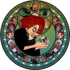 Madame Medusa (by Jeorje90 @deviantART)