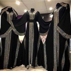 Embroidery abaya Nida material Rate 2900 All sizes are available Arab Fashion, Islamic Fashion, Muslim Fashion, Womens Fashion, Modesty Fashion, British Fashion, Ski Fashion, Bohemian Fashion, Petite Fashion