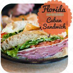 Florida - Cuban Sandwich