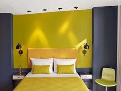 *부띠크 호텔, 울리암 호텔 [ In Situ Design and Lilian B Interiors ] The William Hotel :: 5osA: [오사]