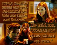 ...a memory from the 13th doctor
