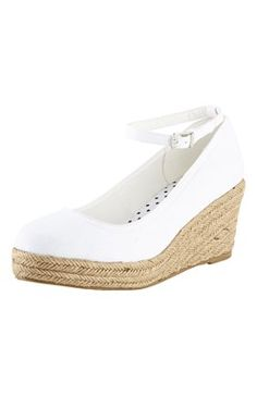 Espadrill Shoe Box, Espadrilles, Summer Outfits, Wedges, Shoes, Fashion, Espadrilles Outfit, Moda, Zapatos