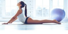 5 postures de yoga pour un ventre plat