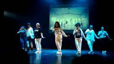 BTS (방탄소년단) - FOR YOU / 防弾少年団 - F.Ninja Dance Cover @ 4th Kpop Dance Con...