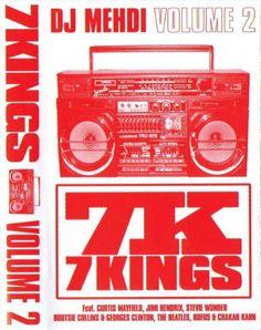 Title: 7 Kings Volume 2