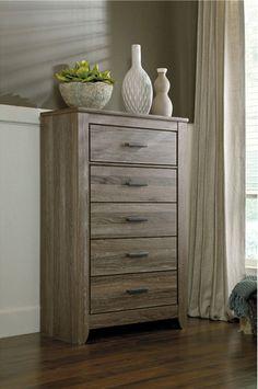 Zelen Drawer Chest - Kensington Furniture - 1