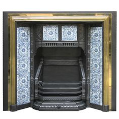 107 Best Adornments For The Fireplace Fire Face Fans Screens