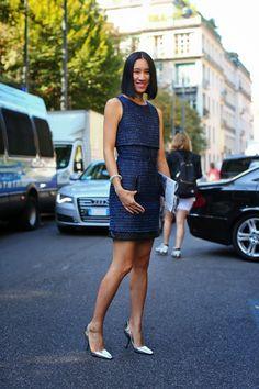 Milan Fashion Week SS14, Eva Chen