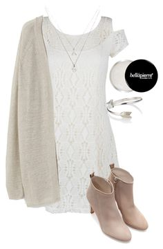 Allison Argent Inspired Outfit by zoetozier on Polyvore featuring polyvore mode style Free People Violeta by Mango Zara Accessorize Forever 21 fashion clothing