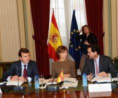 Las CC.AA recibirán un millón de euros para actuaciones del Fondo del Patrimonio Natural y la Biodiversidad
