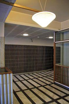 Alvar Aalto | National Pensions Institute in Helsinki