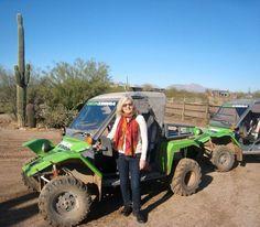 Green Zebra, Scottsdale Arizona, Adventure Activities, Family Adventure, The Outsiders, Monster Trucks, Have Fun