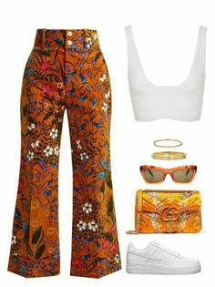 Top fashion trends and outfits for teens and young women in 2019 70s Outfits, Hippie Outfits, Mode Outfits, Cute Casual Outfits, Vintage Outfits, Fashion Outfits, Grunge Outfits, Cute Concert Outfits, Fall Outfits