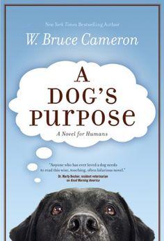 A Dog's Purpose by W. Bruce Cameron http://smile.amazon.com/dp/0765330342/ref=cm_sw_r_pi_dp_OxtNtb0HTQKTAFVN