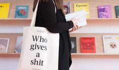 Brand Identity for Manifesto by Raquel Rei & Ana Ferreira