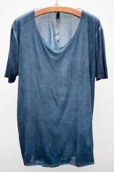 Teal Wash Boxy Tee this looks sooooo comfy! Modest Fashion, Girl Fashion, Fashion Outfits, Casual Outfits, Cute Outfits, Couture, Spring Summer Fashion, Passion For Fashion, Street Styles