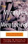 BARNES & NOBLE   Miracles of mentoring