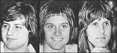 Emerson, Lake & Palmer ~ Carl's hair- goals