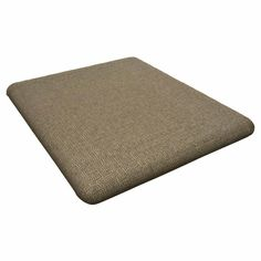 POLYWOOD® Sunbrella 17.25 x 20.5 in. Arm Chair Seat Cushion
