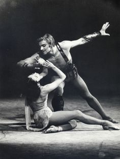 Scene From The Ballet 'Spartacus' By Aram Khachaturian, 1967. Found In The Collection Of The Bolshoi Theatre Museum. Pictures and Photos | Getty Images