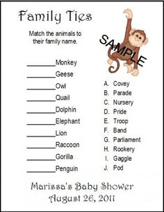baby shower games baby shower game ideas twins main components