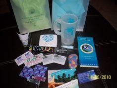 Destination Wedding Favor Bag Ideas : ... Destination wedding favors, Beach wedding favors and Welcome bags