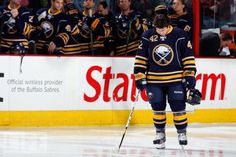 Find images and videos about nathan, buffalo and 42 on We Heart It - the app to get lost in what you love. Buffalo Sabres, Toronto Maple Leafs, Athletes, Hockey, Basketball Court, Running, Sports, Life, Hs Sports