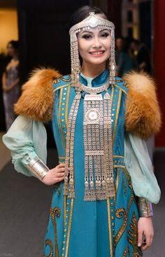 Beauty of Sakha Republic Russia.