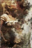 I have just published Lost Love on Artfinder