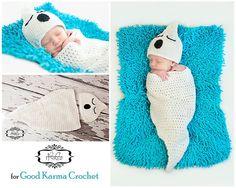 Baby Ghost Halloween Costume or photo prop hat and sleep sack