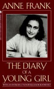 The Diary Of Ann Frank - Perhaps one of the most heart wrenching books of all time, The Diary of Ann Frank reached the hearts of millions. The book is the autobiography of a girl whose family went in hiding due to the Nazi occupation of the Netherlands.