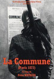 La Commune (Paris, 1871) Poster