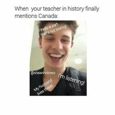 """OMG! This happened in Geo yesterday and a pic of the city in Toronto Canada came on the permethan and I was like """"OMG! It's my baby!""""❤"""