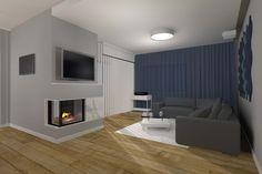 #Aranżacja #wnętrz w projekcie architekta z biura Mobiliani Design. Wnętrze tego salonu pochodzi z aranżacji wykonywanych dla domu w Osówcu (k/ Bydgoszczy). Pełna galeria na http://mobilianidesign.pl/projektowanie-wnetrz/projekt-wnetrza-domu-w-osowcu/