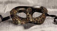 Another Men's Masquerade mask