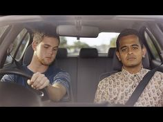 (Video) - New Zealand creepy anti-phone driving.