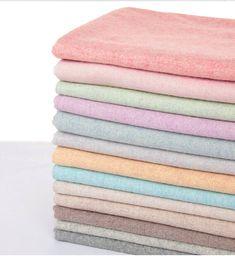 Flannel fabric/Wool Flannel Fabric/ Wool by Watermelonbaby2013