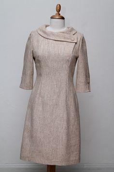 """""""Jackie Kennedy"""" kjole 1960. M"""
