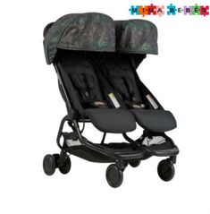 New Mountain Buggy Nano Lightweight Travel Stroller Black class travel stroller We are auth. dealers for Mountain Buggy so your purchase will be covered Best Travel Stroller, Baby Travel, Umbrella Stroller, Pram Stroller, City Stroller, Jogging Stroller, Baby Must Haves, Double Strollers, Vestidos