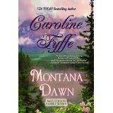 Montana Dawn (McCutcheon Family Series - Book 1) (Kindle Edition)By Caroline Fyffe
