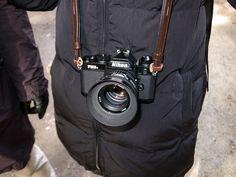 Meiji Shrine  Nikon FM3a with AF 50mm f1.4 Nikkor lens