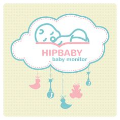 Baby  monitor - https://play.google.com/store/apps/details?id=mobi.hiplab.bm