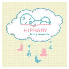 Baby  monitor - https://play.google.com/store/apps/details?id=mobi.hiplab.bm
