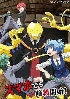 #wattpad #losowo To jest challenge na temat jednego z moich ulubionych anime - Assassination Classroom zwane również jako Ansatsu Kyoushitsu. Zapraszam do czytania. !Uwaga! Książka zawiera spoilery. Jeśli nie oglądałeś 2 sezonu tegoż anime, lub jeśli nie lubisz spoilerów - omiń. (No chyba, że one nie sprawiają ci...