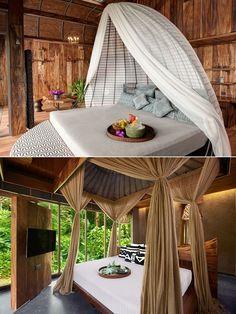 Resort Bedroom Interior New Beautiful Keemala Resort In Phuket Thailand Icreatived Phuket Thailand, Interior Exterior, Exterior Design, Bali Bedroom, Kamala Beach, Resort Interior, Phuket Resorts, Cool Tree Houses, Spa Rooms