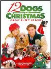 12 Dogs of Christmas: Great Puppy Rescue - Widescreen - DVD. 12 Dogs of Christmas: Great Puppy Rescue - Widescreen - DVD. Price: $19.99
