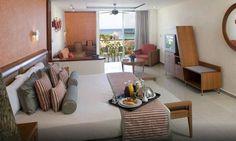 Grand Sirenis Riviera Maya Resort and Spa - All-Inclusive - Junior Suite - All-Inclusive