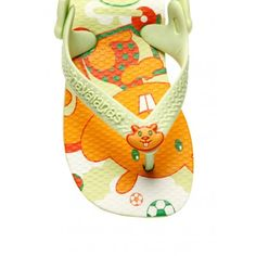 e804c4bfee794 Baby Pets Havaianas Light Green at Flopestore Philippines