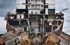 Our Modern Ruins | Ruinology | Scoop.it