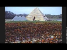 This Man Built A Gold Pyramid Home in Illinois and You Won't Believe What Happend Next - Healthy Wild and Free